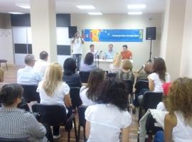Evropski dan jezika 2011
