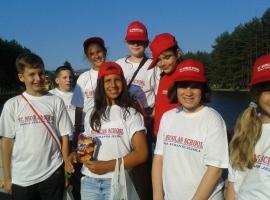 Summer School in Zlatibor